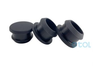 rubber hole plugs for sheet metal