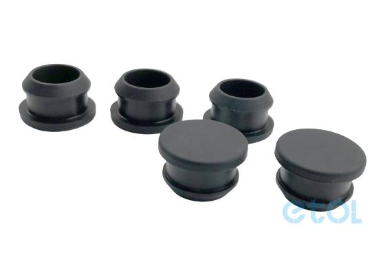 rubber pipe plug