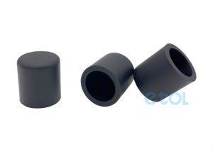 small rubber cap