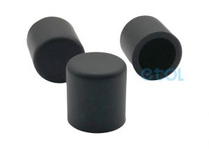 Rubber Tube End Caps