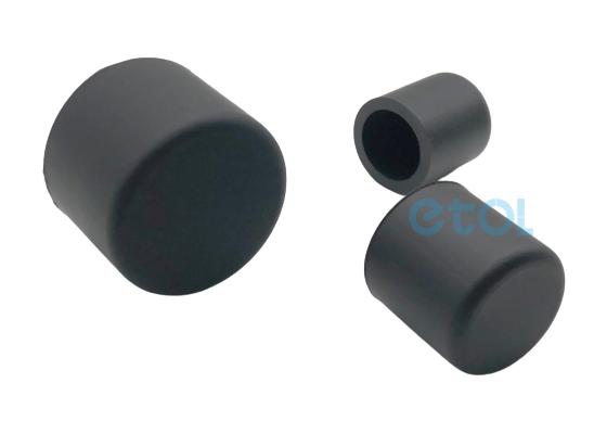 Rubber-tube-cap