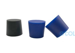 Tapered Rubber Stoppers